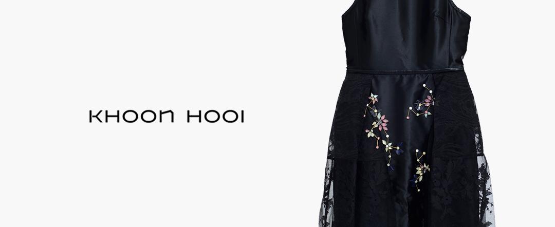Khoon Hooiから選ぶパーティードレスレンタル 通販|HAUTE rent to runway