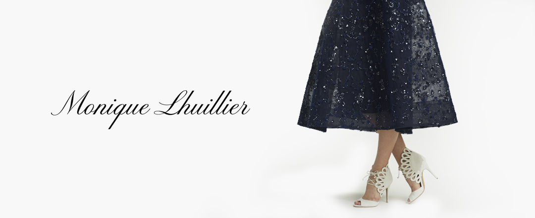Monique Lhuillierのパーティードレスレンタル 通販|HAUTE rent to runway