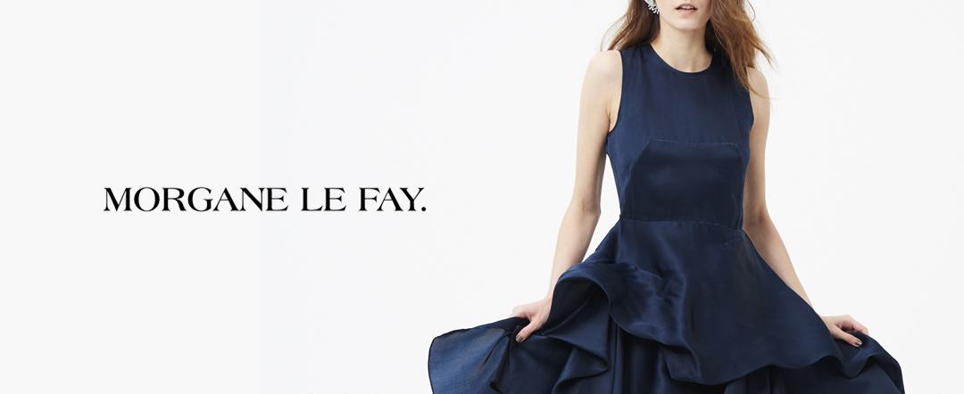 Morgane Le Fayから選ぶパーティードレスレンタル 通販|HAUTE rent to runway