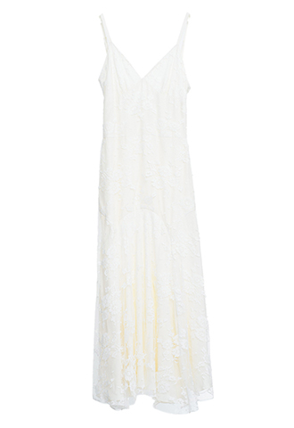 【HOUGHTON】WEDDING RACE DRESS