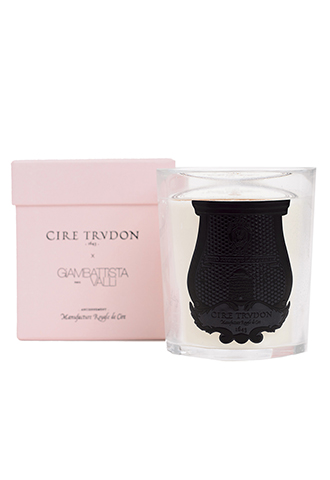 【Cire Trvdon】 ROSE CANDLE